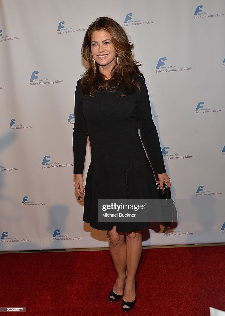 Saban Community Clinic 37th Annual Dinner Gala - Arrivals