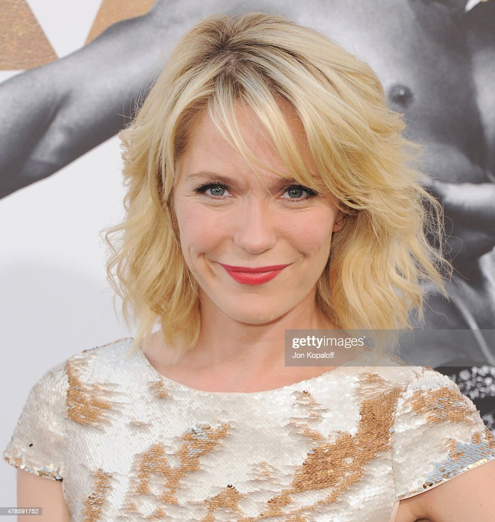 """Los Angeles World Premiere of Warner Bros. Pictures' """"Magic Mike XXL"""" - Arrivals"""