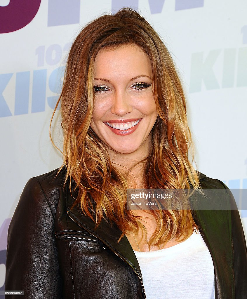 Actress Katie Cassidy attends 102.7 KIIS FM's Wango Tango at The Home Depot Center on May 11, 2013 in Carson, California.