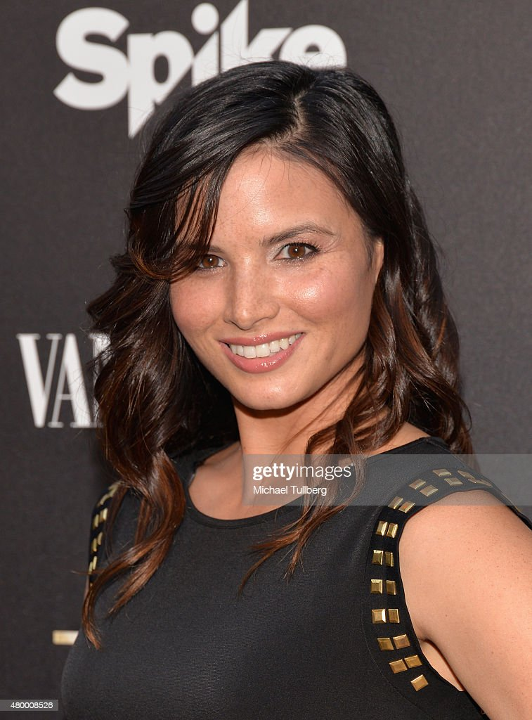 """Vanity Fair And Spike TV Celebrate The Premiere Of The New Series """"TUT"""" - Arrivals"""