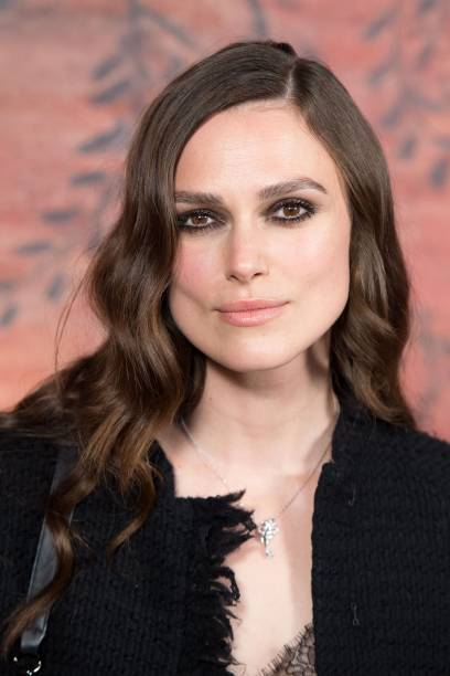 keira knightley photos images de keira knightley getty images. Black Bedroom Furniture Sets. Home Design Ideas