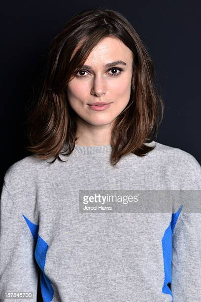 Actress Keira Knightley attends TheWrap's Awards Season Screening Series of 'Anna Karenina' on December 6 2012 in Los Angeles California