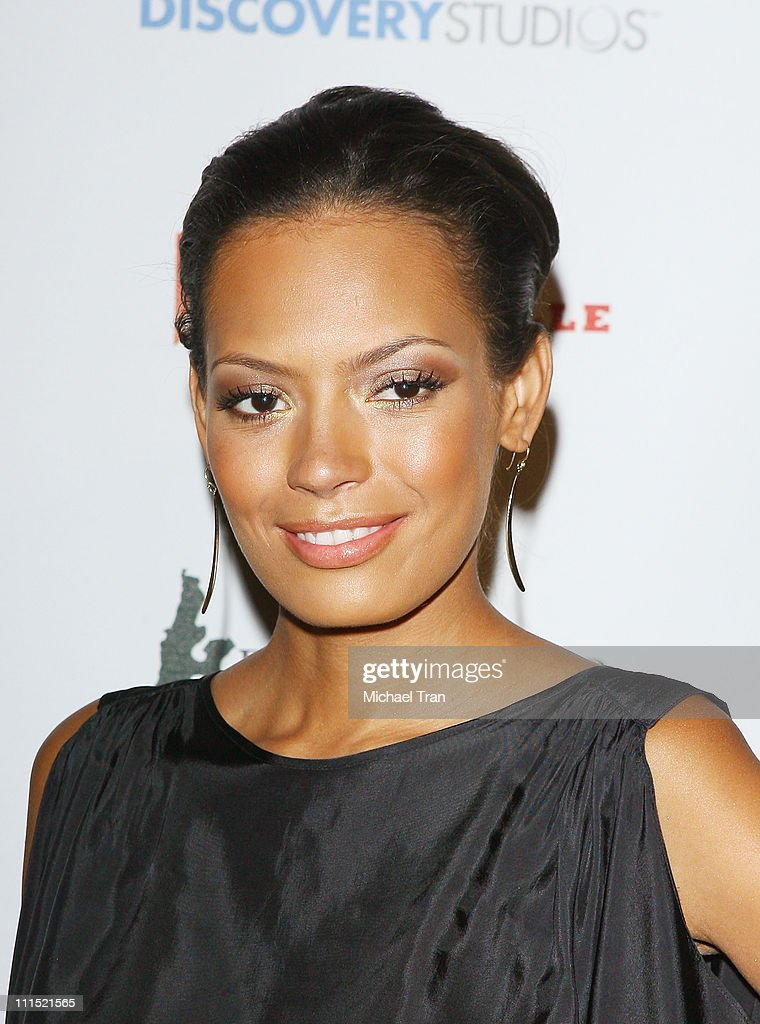 "Keisha Whitaker Hosts Premiere Party for TLC's ""Who Are ..."
