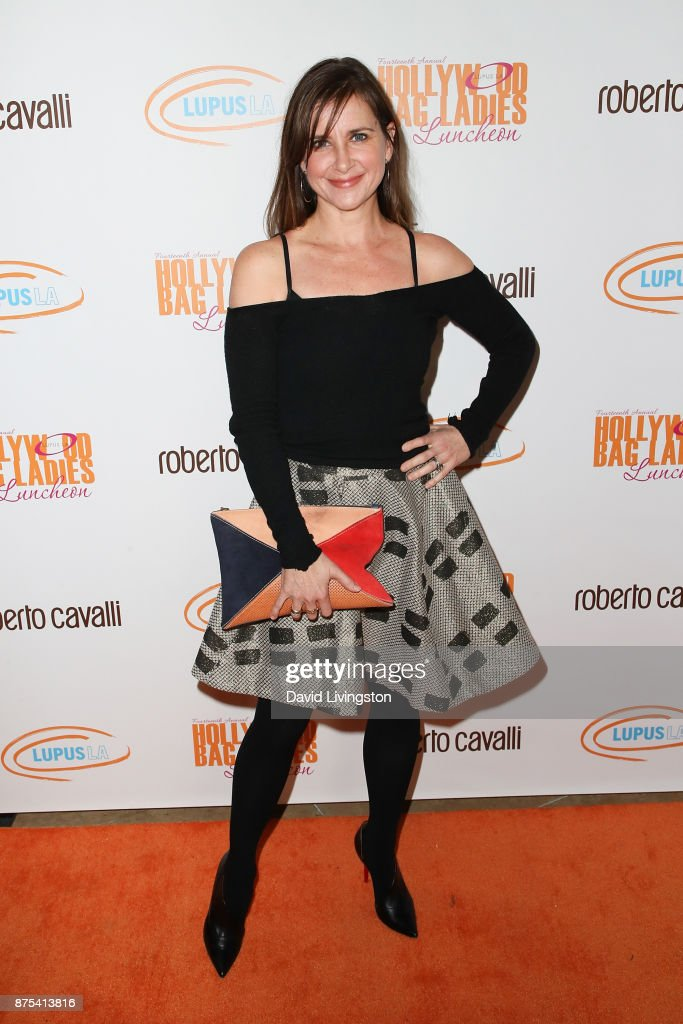 Lupus LA 15th Annual Hollywood Bag Ladies Luncheon - Arrivals