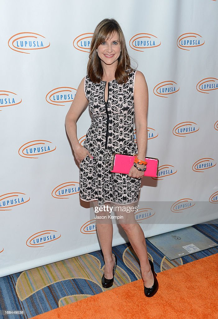 Actress Kellie Martin attends the 13th Annual Lupus LA Orange Ball at the Beverly Wilshire Four Seasons Hotel on May 9, 2013 in Beverly Hills, California.