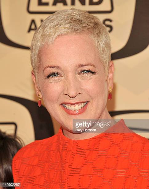 Actress Kelly Coffield Park attends the 10th Annual TV Land Awards at the Lexington Avenue Armory on April 14 2012 in New York City
