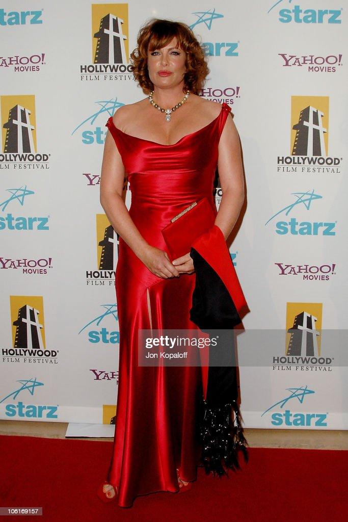 11th Annual Hollywood Awards - Arrivals