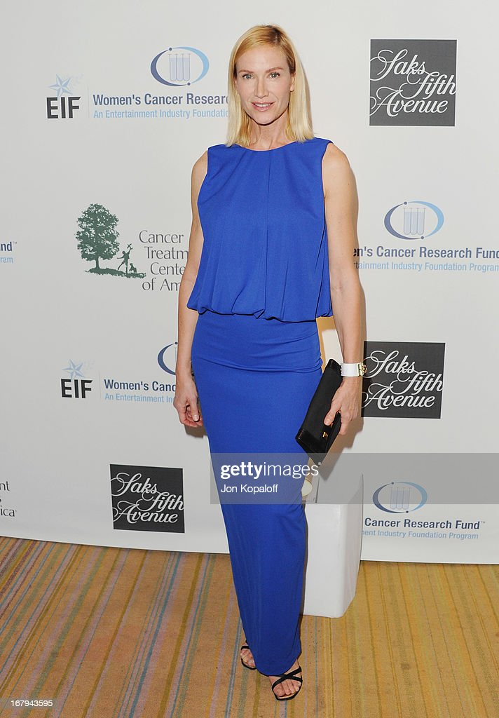 Actress <a gi-track='captionPersonalityLinkClicked' href=/galleries/search?phrase=Kelly+Lynch&family=editorial&specificpeople=203037 ng-click='$event.stopPropagation()'>Kelly Lynch</a> arrives at An Unforgettable Evening benefiting EIF's Women's Cancer Research Fund at the Beverly Wilshire Four Seasons Hotel on May 2, 2013 in Beverly Hills, California.