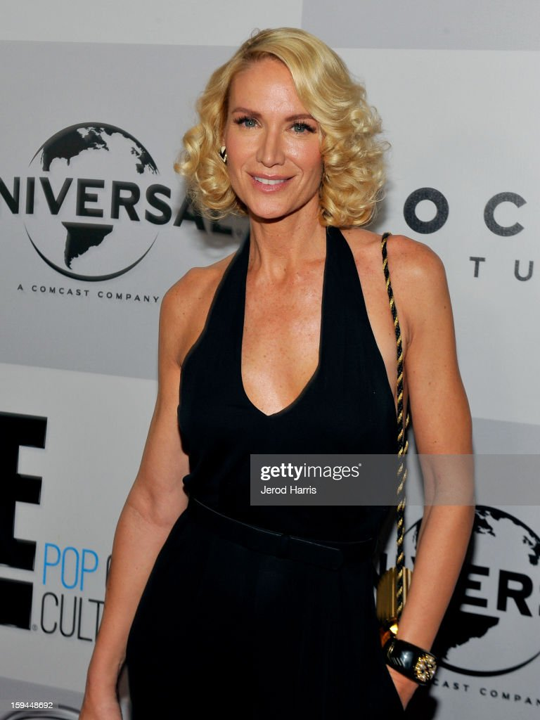 Actress Kelly Lynch attends the NBCUniversal Golden Globes viewing and after party held at The Beverly Hilton Hotel on January 13, 2013 in Beverly Hills, California.