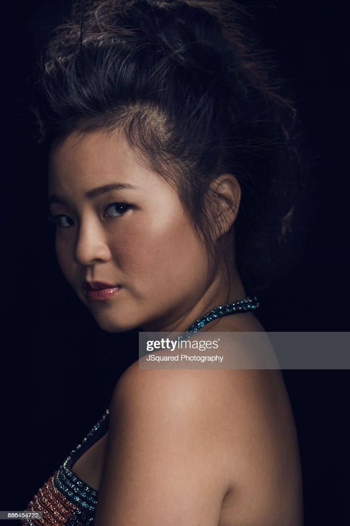 Kelly Marie Tran, Buzzfeed, November 14, 2017