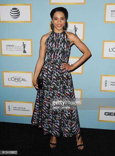 Actress Kelly McCreary attends the Essence 9th annual Black Women In Hollywood event at the Beverly Wilshire Four Seasons Hotel on February 25 2016...