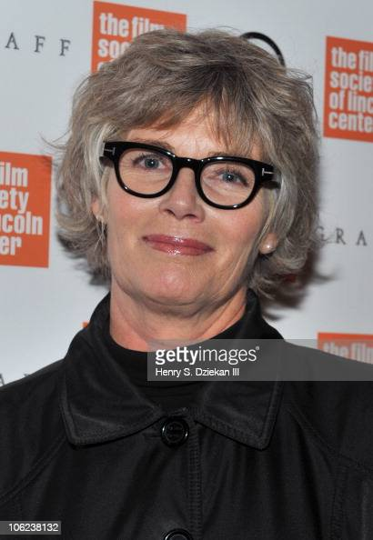 Actress Kelly McGillis attends the 'Stake Land' premiere at The Film Society of Lincoln Center on October 27 2010 in New York City