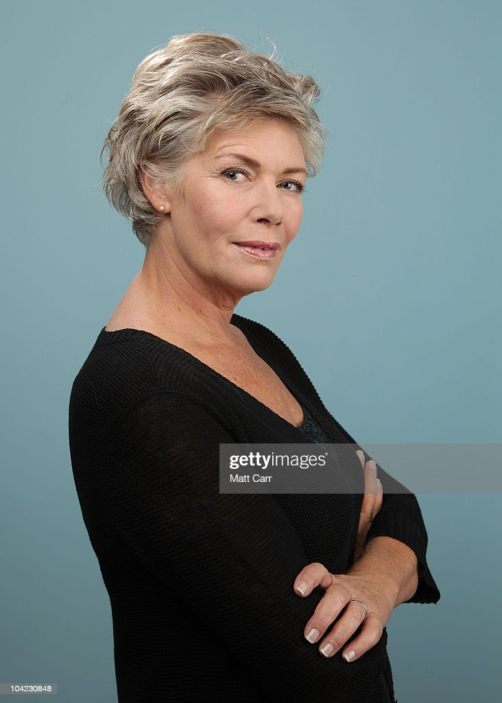 Actress Kelly McGillis from 'Stake Land' poses for a portrait during the 35th Toronto International Film Festival on September 17, 2010 in Toronto, Canada.