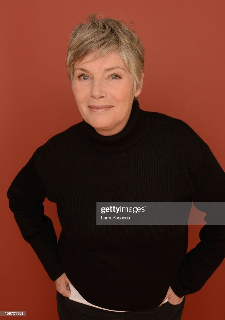 Actress <a gi-track='captionPersonalityLinkClicked' href=/galleries/search?phrase=Kelly+McGillis&family=editorial&specificpeople=673497 ng-click='$event.stopPropagation()'>Kelly McGillis</a> poses for a portrait during the 2013 Sundance Film Festival at the Getty Images Portrait Studio at Village at the Lift on January 18, 2013 in Park City, Utah.
