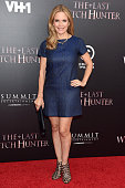 """The Last Witch Hunter"" New York Premiere"