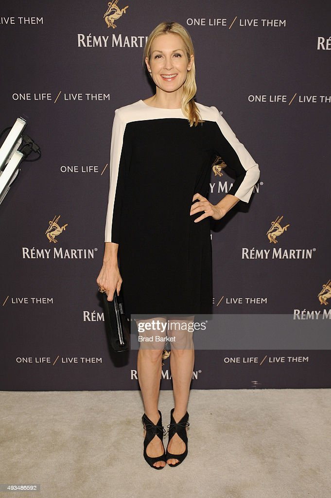 Remy Martin and Jeremy Renner Present One Life/Live Them - Arrivals