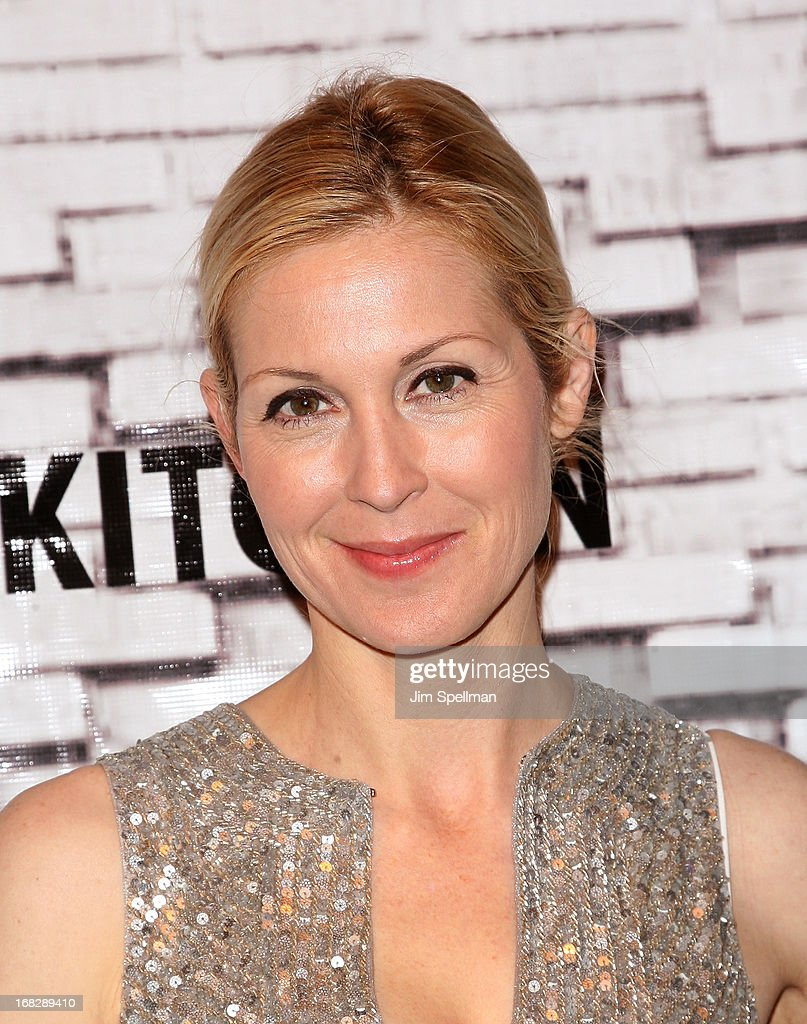 Actress Kelly Rutherford attends The Kitchen Spring Gala Benefit 2013 at Capitale on May 7, 2013 in New York City.