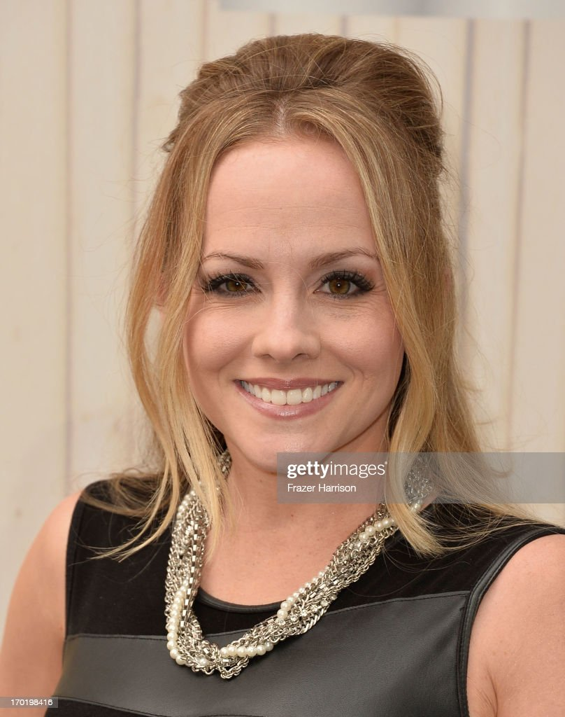 Actress <a gi-track='captionPersonalityLinkClicked' href=/galleries/search?phrase=Kelly+Stables&family=editorial&specificpeople=653239 ng-click='$event.stopPropagation()'>Kelly Stables</a> attends Spike TV's Guys Choice 2013 at Sony Pictures Studios on June 8, 2013 in Culver City, California.