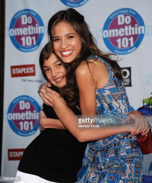 Kelsey Chow 2010