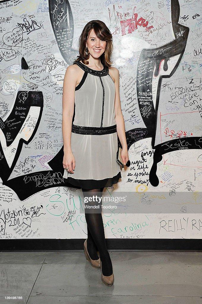 Kelsey Robinson actress