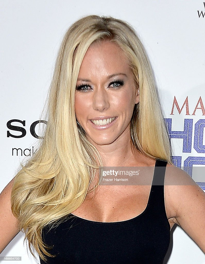 Actress Kendra Wilkinson attends the Maxim Hot 100 Party at Create on May 15, 2013 in Hollywood, California.