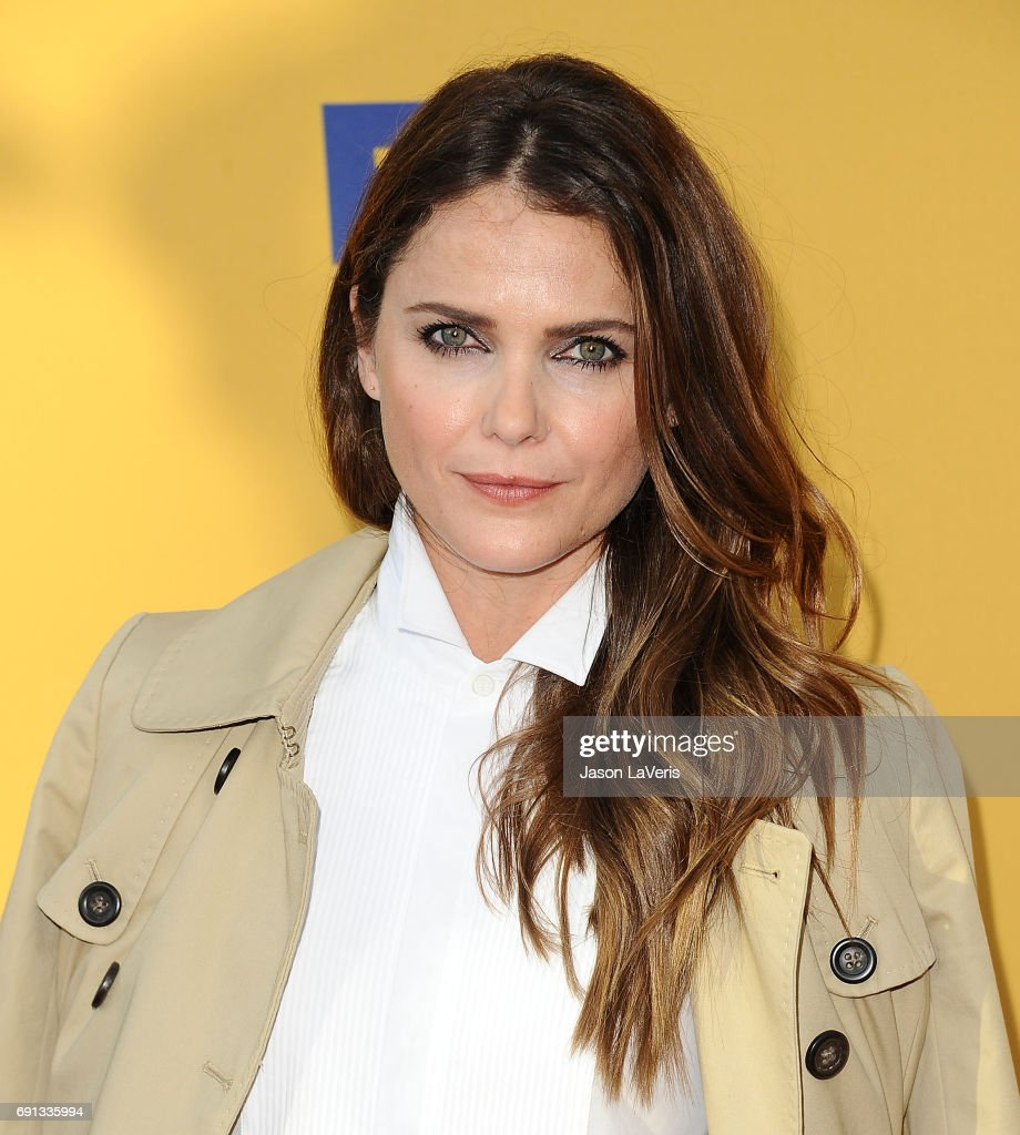 Actress Keri Russell attends 'The Americans' For Your Consideration event at Saban Media Center on June 1, 2017 in North Hollywood, California.