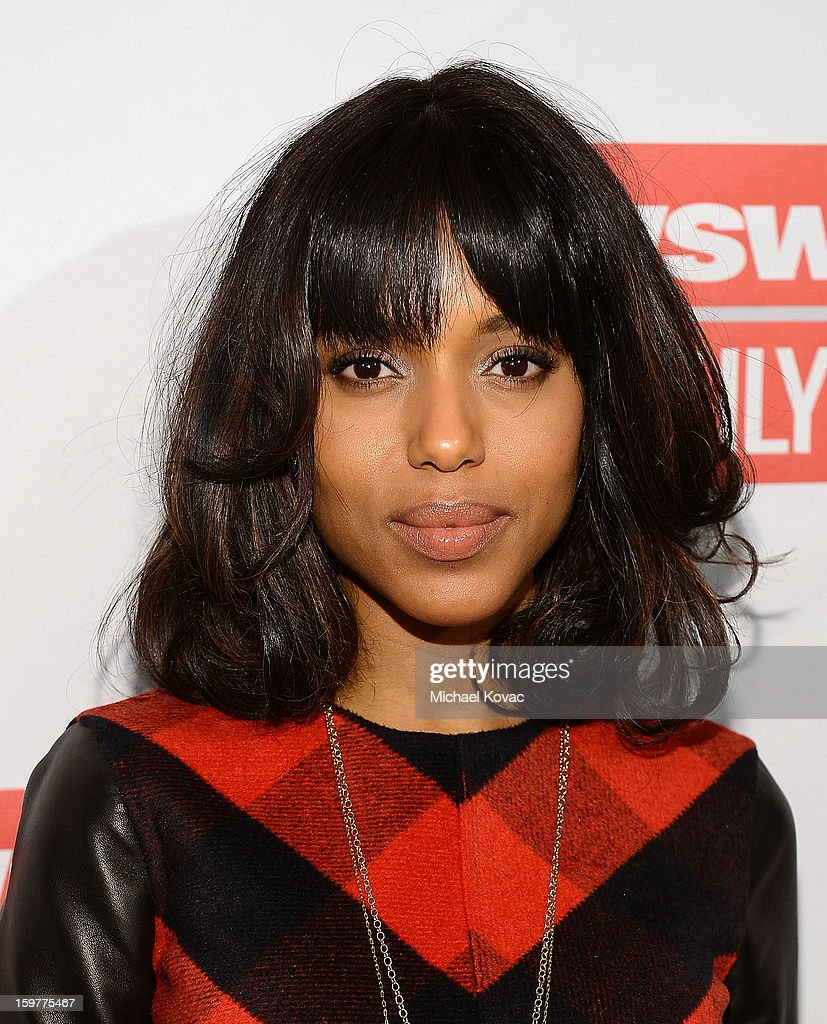 Actress <a gi-track='captionPersonalityLinkClicked' href=/galleries/search?phrase=Kerry+Washington&family=editorial&specificpeople=201534 ng-click='$event.stopPropagation()'>Kerry Washington</a> attends The Daily Beast Bi-Partisan Inauguration Brunch at Cafe Milano on January 20, 2013 in Washington, DC.