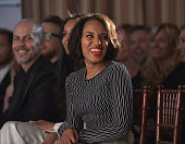 Actress Kerry Washington attends The DAILY FRONT ROW 'Fashion Los Angeles Awards' Show at Sunset Tower on January 22 2015 in West Hollywood California