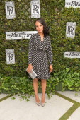 Actress Kerry Washington attends The Variety Studio Awards Edition held at a private residence on November 28 2012 in Los Angeles California