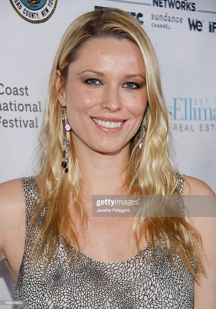 Actress Kiera Chapllin attends Gold Coast International Film Festival Screening Of 'The Great Gatsby' at Soundview Cinemas on May 8, 2013 in Port Washington.
