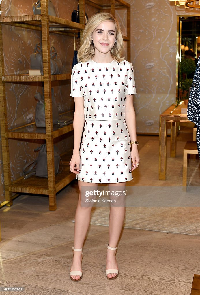 Glamour Women To Watch Lunch At Tory Burch