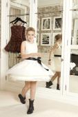 Kiernan Shipka, Teen Vogue,