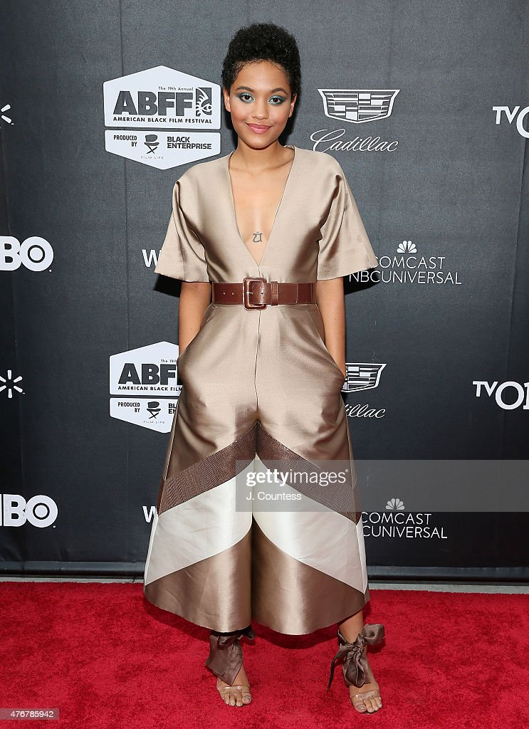 """Dope"" Opening Night Premiere  - 2015 American Black Film Festival"
