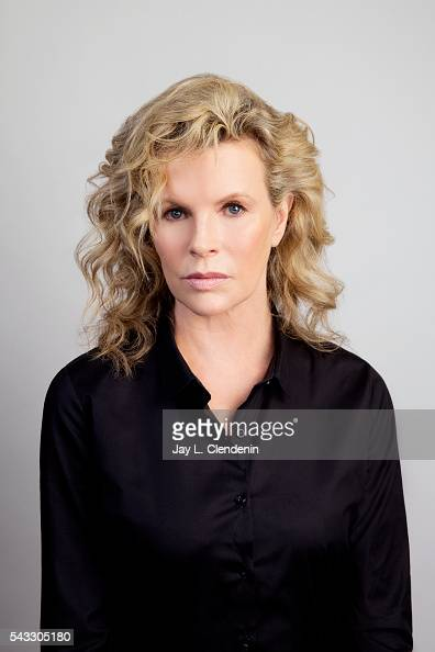 Kim Basinger Los Angeles Times June 12 2016 Photography