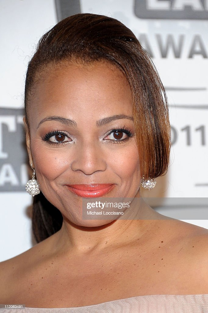 Actress Kim Fields attends the 9th Annual TV Land Awards at the Javits Center on April 10, 2011 in New York City.