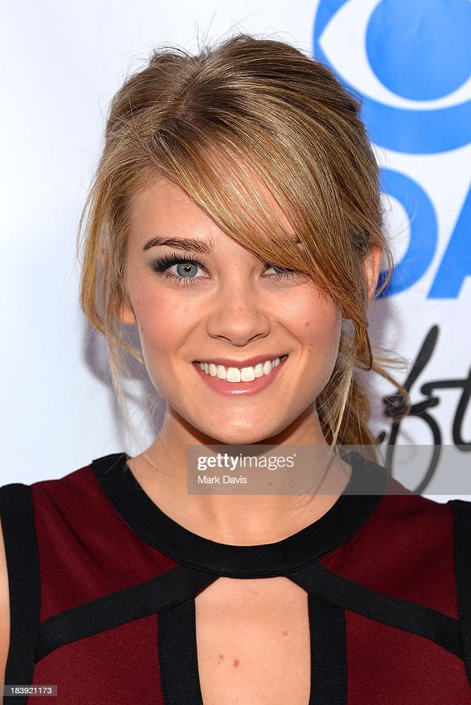 Actress Kim Matula attends 'CBS Daytime After Dark' at The Comedy Store on October 8, 2013 in West Hollywood, California.