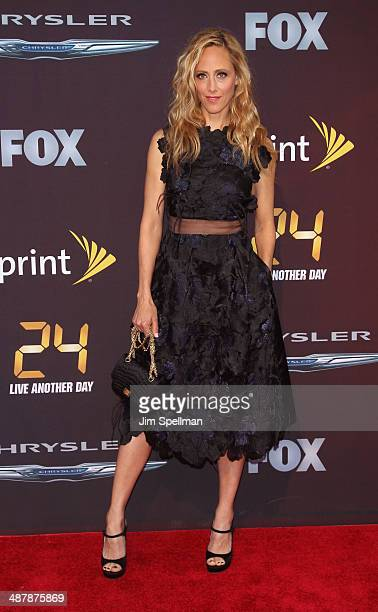 Kim Raver Stock Photos and Pictures | Getty Images