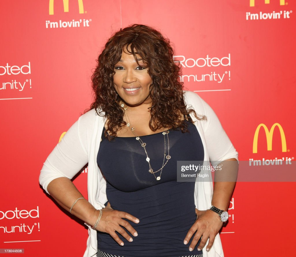 Actress Kim Whitley attends the 2013 Essence Festival at the Ernest N. Morial Convention Center on July 5, 2013 in New Orleans, Louisiana.