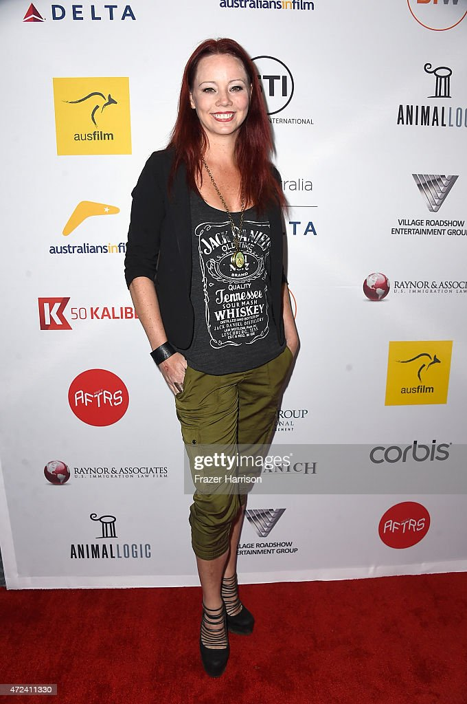 kimberley cooper getty images