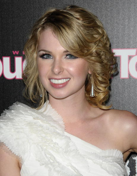 Kirsten Prout Nude Photos 81