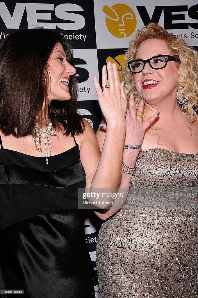 Melanie Goldstein Stock Photos and Pictures | Getty Images Kirsten Vangsness And Melanie Goldstein Wedding