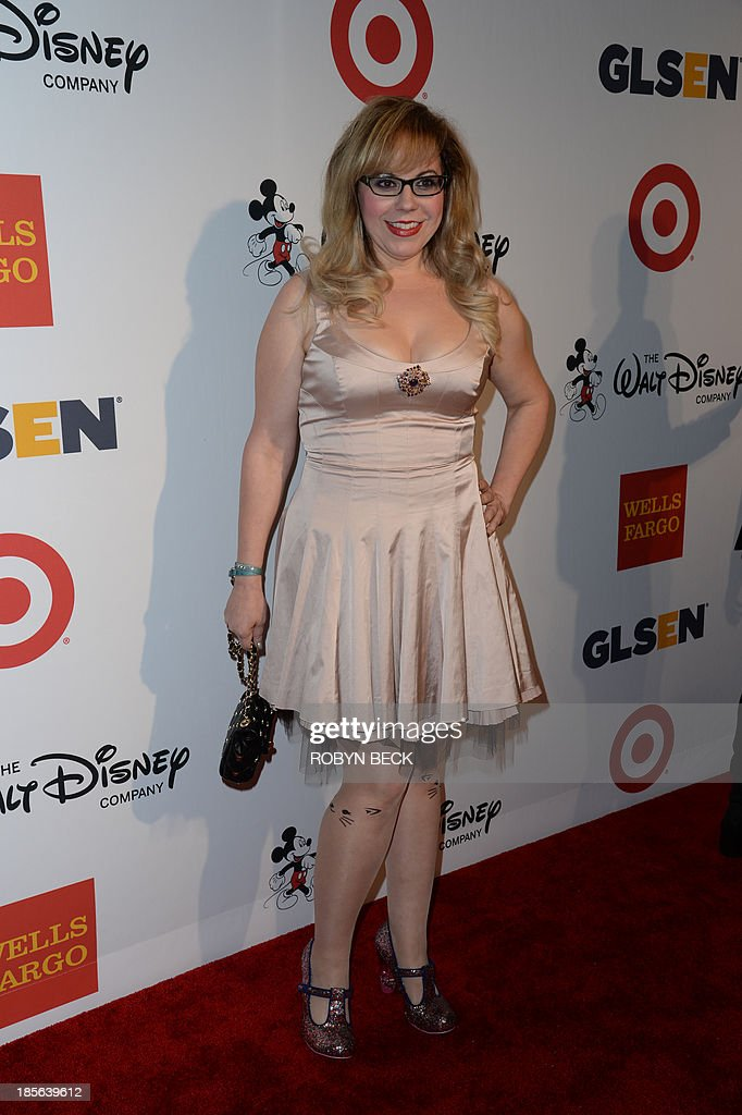 Will not kirsten vangsness naked