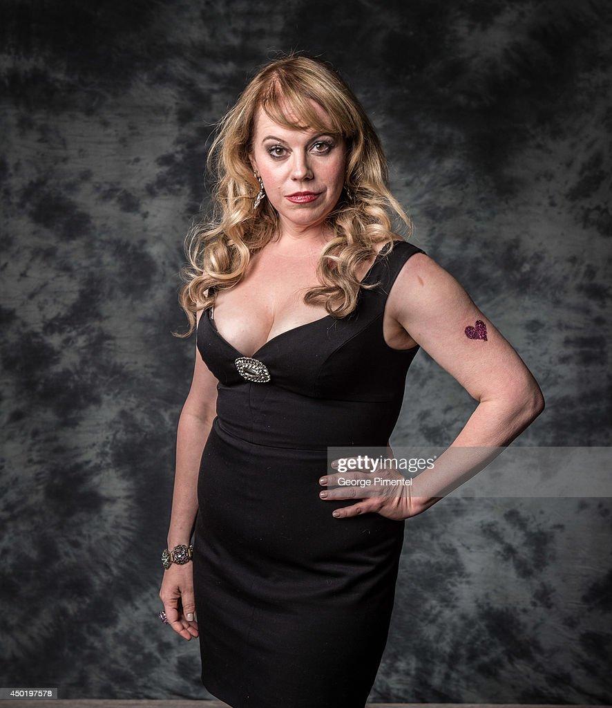 Nice Kirsten vangsness nude images agree