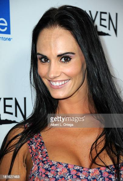 Kristen DeLuca nude