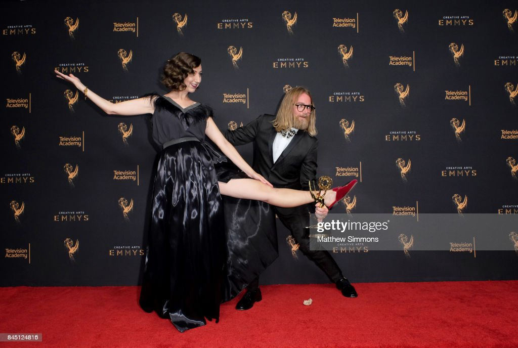 Big Winners from the 2017 Creative Arts Emmy Awards