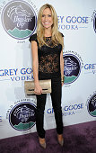 Actress Kristin Cavallari attends the Breeders' Cup Winners Circle Event at ESPN Zone at LA Live on November 5 2009 in Los Angeles California