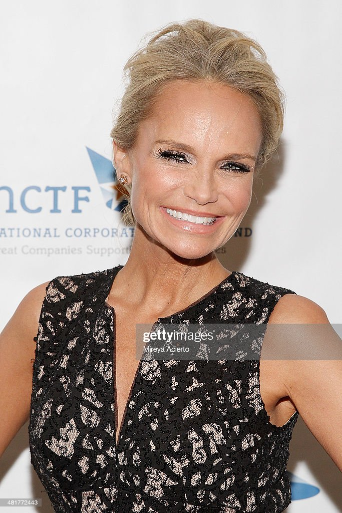 Actress <a gi-track='captionPersonalityLinkClicked' href=/galleries/search?phrase=Kristin+Chenoweth&family=editorial&specificpeople=207096 ng-click='$event.stopPropagation()'>Kristin Chenoweth</a> attends the 2014 National Corporate Theatre Fund Chairman's Awards Gala at The Pierre Hotel on March 31, 2014 in New York City.