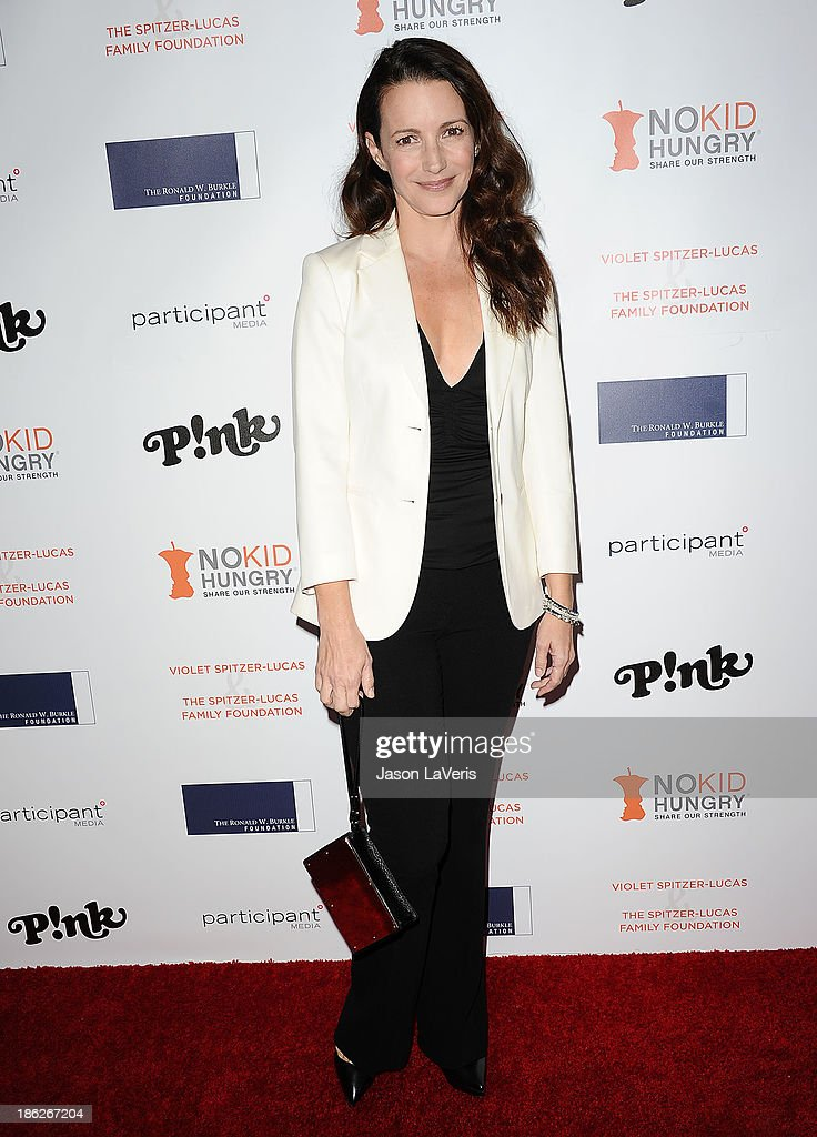 Share Our Strength's No Kid Hungry Dinner - Arrivals