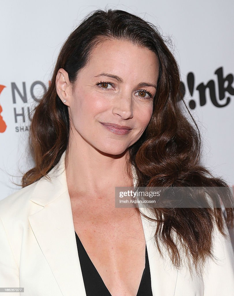 Actress <a gi-track='captionPersonalityLinkClicked' href=/galleries/search?phrase=Kristin+Davis&family=editorial&specificpeople=202097 ng-click='$event.stopPropagation()'>Kristin Davis</a> attends the 3rd Annual Share Our Strength No Kid Hungry Los Angeles Dinner at Ron Burkle's Green Acres Estate on October 29, 2013 in Beverly Hills, California.