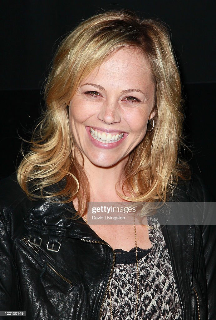 Actress Kristin Richardson attends the Los Angeles premiere of 'The Casserole Club' presented by the American Cinematheque at the Egyptian Theatre on August 25, 2011 in Hollywood, California.